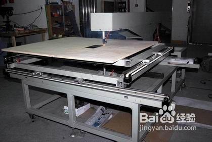 平板模切工艺流程制作